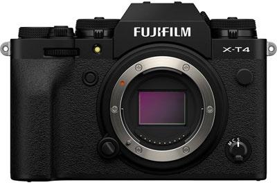 富士推出App:可将无反相机转变为电脑摄像头