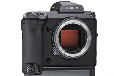 1亿像素RAW视频! 富士或推GFX100新固件