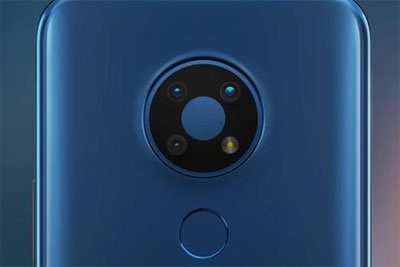诺基亚发三款新机:水滴屏+联发科P22处理器