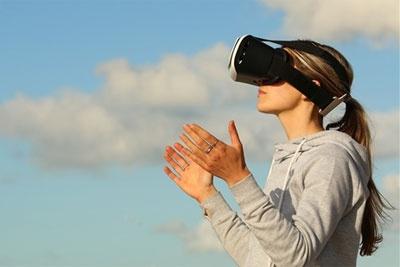 惠普发布全新VR头显:4K分辨率 Valve/微软结合研发
