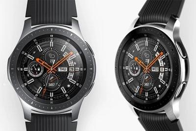 三星Galaxy Watch新版更多信息暴光:外不雅或延续上代