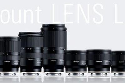 腾龙展示新镜海报 或为腾龙首款索尼E口大变焦镜头