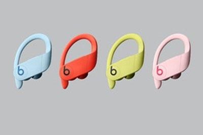 Beats Powerbeats Pro全新配色6月10日正式上线