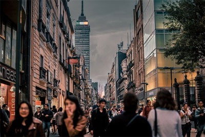 街头摄影中,如何为画面增加立体感