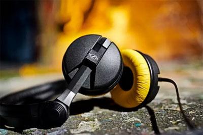 庆祝75周年 森海塞尔发布限量HD 25耳机 约售712元起
