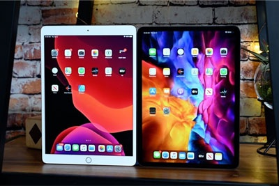 部分10.5寸iPad Pro称升级iPad OS13.4.1出现重启Bug