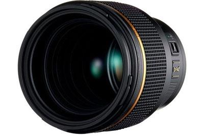 理光发布85mm F1.4大光圈定焦镜头