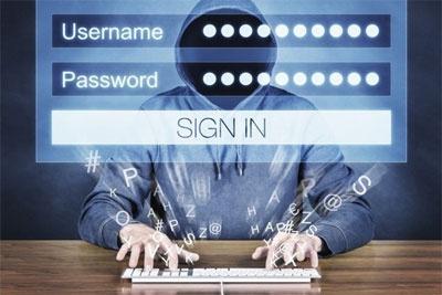 破解6位密码只需4秒!3步设置密码挡住黑客