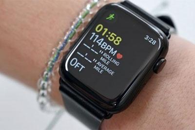 专利显示肌电感应的AppleWatch可以准确地检测到手势