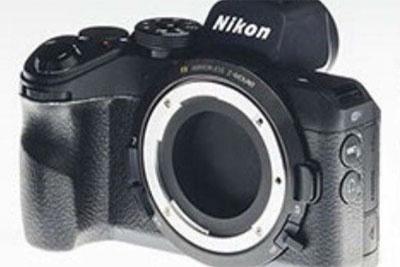 尼康Z 5电子取景器未取消 目前已知讯息盘点
