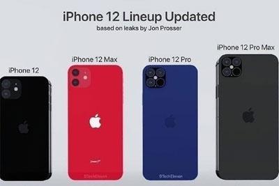 iPhone屏幕路线图曝光 今年和明年新机发布规划流出