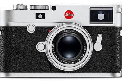 徕卡M10-R相机即将发布:喜闻乐见4000万像素