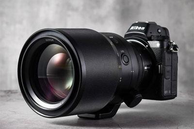 尼康无反相机用户如何选择自己的镜头?