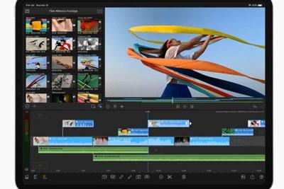 曝苹果Final Cut Pro X iPad版预计2021年夏季推出