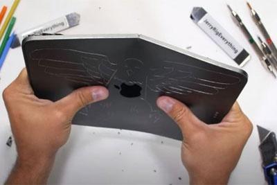 新iPad Pro耐久性测试:老机型问题在此没有得到改善