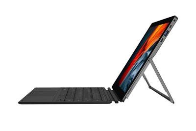 驰为推出UBook X二合一平板:3:2比例1440p屏