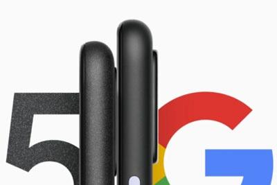 谷歌Pixel 5参数曝光:首款5G机型 或无缘旗舰处理器