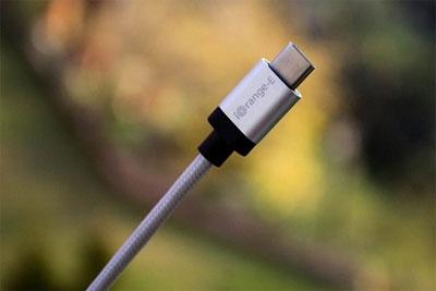 三款主控曝光 Intel加速推进USB4接口:普及盲插