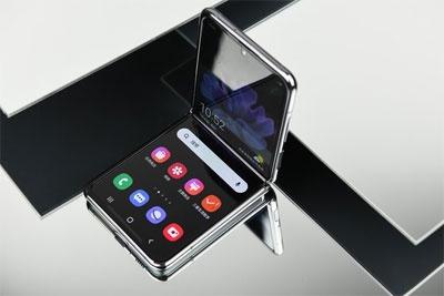 三星Z Flip 5G体验后的思考:折叠屏会是未来吗