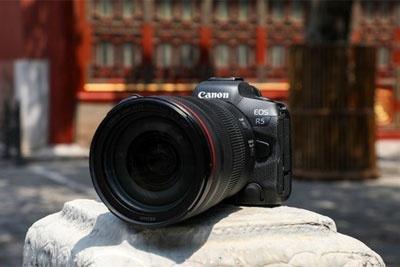 EOS R5大咖评测 星野摄影师和你聊聊新夜拍能力者