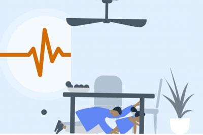 谷歌为安卓设备带来了地震检测和预警功能