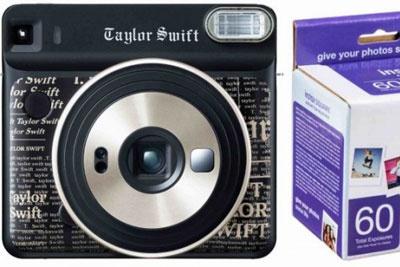 富士将发布Instax Square SQ1相机