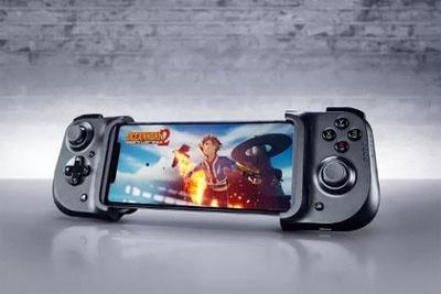 雷蛇Kishi游戏控制器iPhone版发布 支持Lightning连接