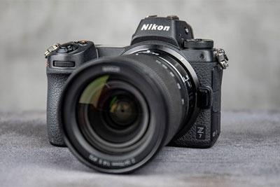 尼康相机高画质的秘密