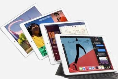 2499元起!iPad 8国行版官网能买了