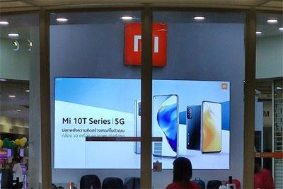 米10家族唯一的LCD旗舰 小米10T系列线下预热