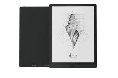 文石推出BOOX Max Lumi电纸书:可作为外接显示器
