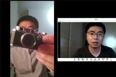 佳能相机秒变电脑摄像头 高画质直播新玩法