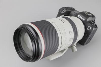 生态风光两相宜 全能长焦RF100-500mm实战评测