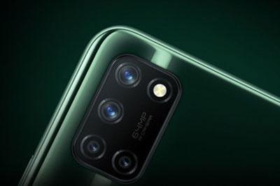realme 7 Pro SE即将在印度发布 或为realme 7i更名版