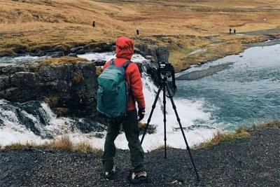 轻量化与高画质亦可兼得 富士中画幅GFX 100风光摄影