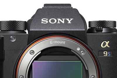 索尼A9III将配备5000万像素传感器支持
