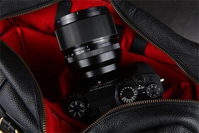 超浅景深 忽略背景 富士XF50mmF1镜头评测
