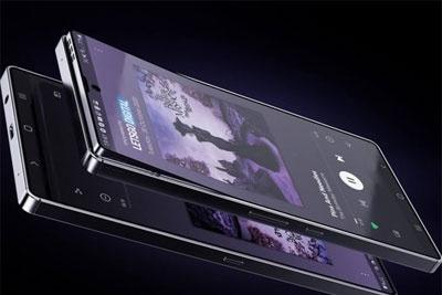 三星全新折叠屏手机曝光 这种设计绝对超出你想象