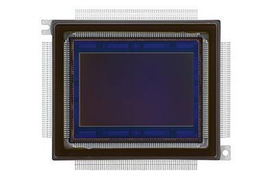 佳能:将推出约2.5亿像素超高分辨率CMOS传感器