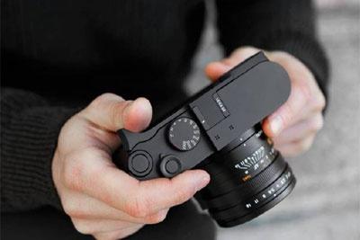 徕卡在海外全新注册数码相机 或为黑白版本徕卡Q2