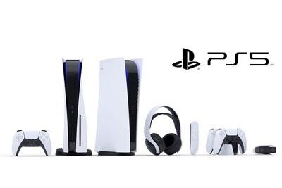 索尼证实PS5首发支持Disney+、Netflix、Twitch等流媒体服务