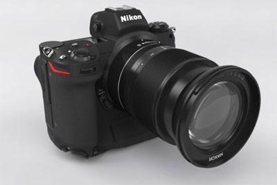 尼康正在测试多达五款新型专业相机