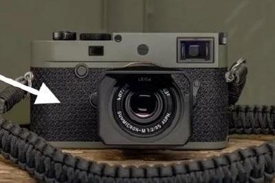 售价6w+不带镜头 徕卡M10-P reporter限量版更多细节详情
