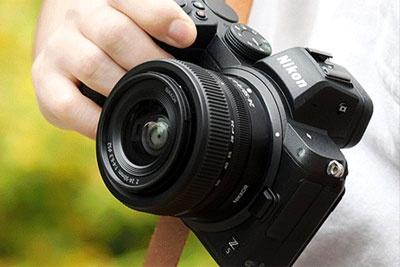 尼康Z 5开启v1.02固件升级:迎接Z 50mm f/1.2 S