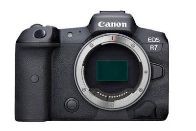 佳能RF卡口APS-C相机或将很快到来