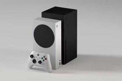 微软确认:Xbox Series X/S可以畅玩过去三代Xbox上的所有游戏