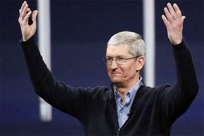 库克暗示今年还有一个惊喜 或是自研芯片版MacBook