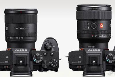 索尼16mm f/1.8GM或将延期发布 11月将带来FX6摄影机