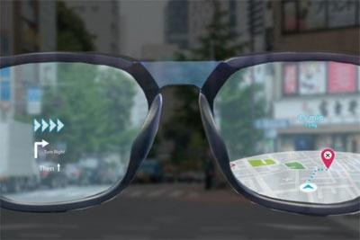 苹果眼镜或将利用雷达和激光雷达帮助用户在弱光下看得更清楚