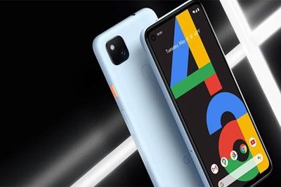 骁龙730G卖2300元!谷歌Pixel 4a蓝色版上市